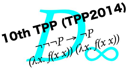TPP2014